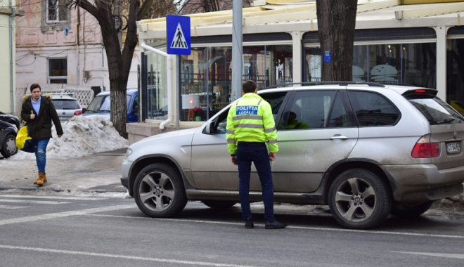 Foto: Înscrierile pentru posturile  din Poliţia Locală,  deschise până la sfârşitul lunii