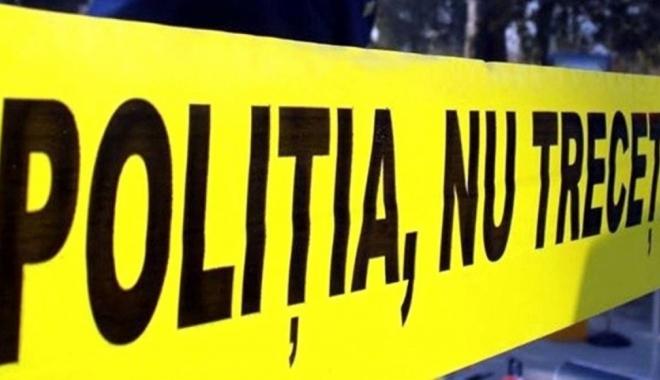 Foto: ALERTĂ. Posibilă bombă la mall