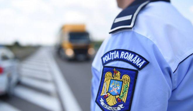 Foto: Şeful Poliţiei Române, schimbat din funcţie