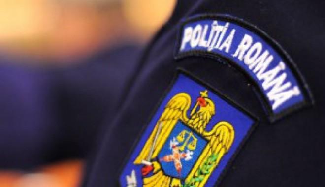 Foto: EXCLUSIV / Șef din Poliția Constanța, REȚINUT pentru luare de mită. UPDATE