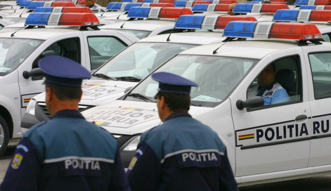 Bulibasa unui clan tiganesc a oferit 100000 euro spaga politistilor din Timis
