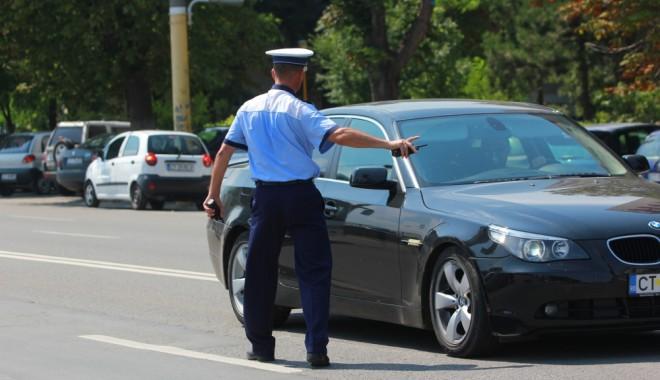 Foto: Atenţie, şoferi! Radarele Poliţiei Rutiere, astăzi