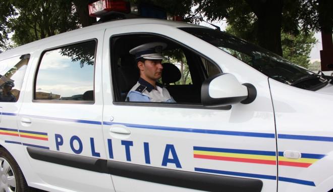 Foto: Prins la volan de�i nu avea permis de conducere