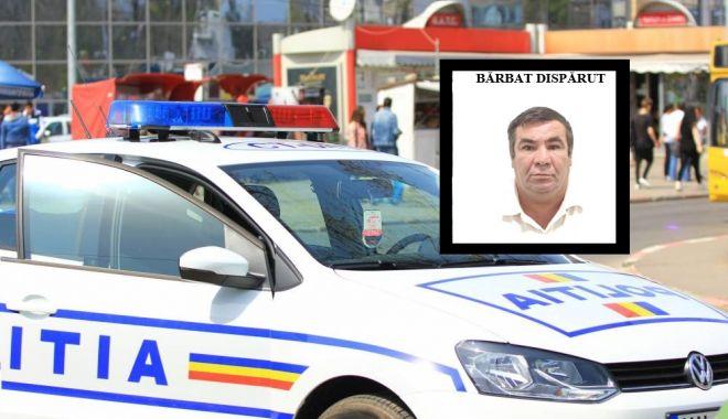 Bărbat din Constanța, dat dispărut! L-ați văzut? - politiarutieraactiunepietonizona-1571655675.jpg