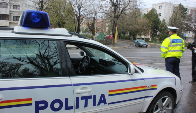 Foto: Permisul suspendat PE VIAŢĂ şi amenzi URIAŞE! Li s-a pus gând rău şoferilor certaţi cu legea