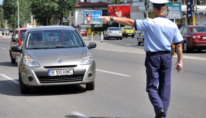 De ce vor poliţiştii să renunţe la uniformă şi carieră