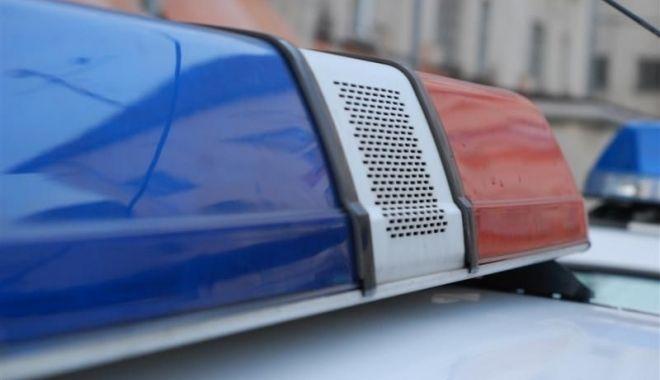 Sute de bunuri contrafăcute, ridicate de oamenii legii, în Portul Constanţa Sud Agigea - politist2-1545145489.jpg