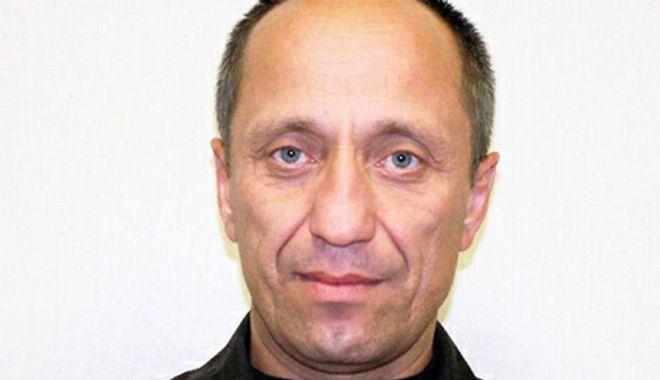 Foto: Poliţist condamnat  la închisoare pe viaţă, găsit vinovat  de alte crime