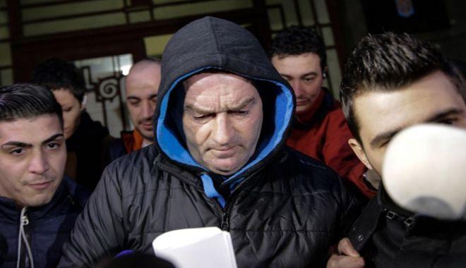 Foto: Vă mai amintiți de el? Polițistul Eugen Stan, trimis în judecată pentru 18 infracțiuni de agresiune sexuală