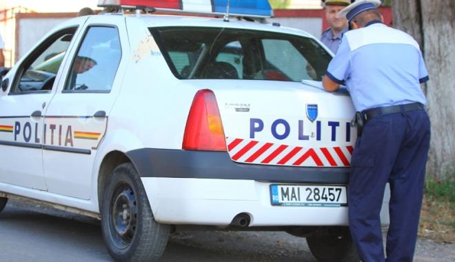 Foto: Poliţişti încuiaţi noaptea în Bisericile din Constanţa. Reacţia IPJ:
