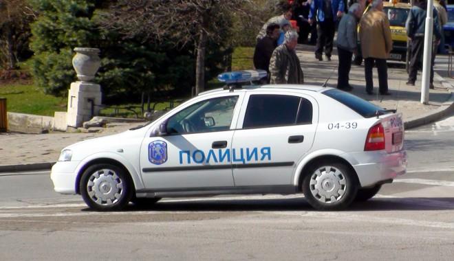 Foto: Plecaţi în vacanţă în Bulgaria? Mare grijă, vă veţi întâlni  cu poliţiştii români