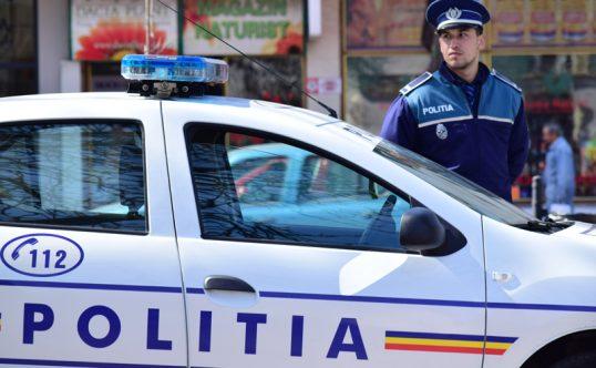 Foto: A vandalizat maşina propriei mame, după care i-a amanetat telefonul! Ordin de protecţie emis de Poliţia Constanţa