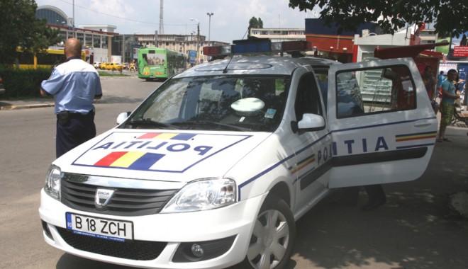 Foto: Poliţiştii vor patrula în Dacia Duster
