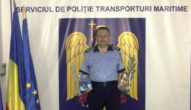 Poliţist constănţean, pasionat de scrierea romanelor… poliţiste - politistiromane-1500213244.jpg