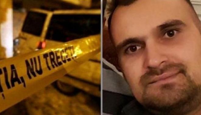 Foto: CAZ DRAMATIC / POLIŢIST MORT, după ce a intrat în stop cardio, pe STRADĂ. Doi copii au rămas fără tată