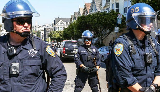 Foto: Polițistul, omul mereu la datorie