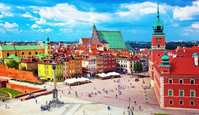 Foto: Polonia neagă semnarea unui acord cu Germania privind reprimirea de solicitanţi  de azil