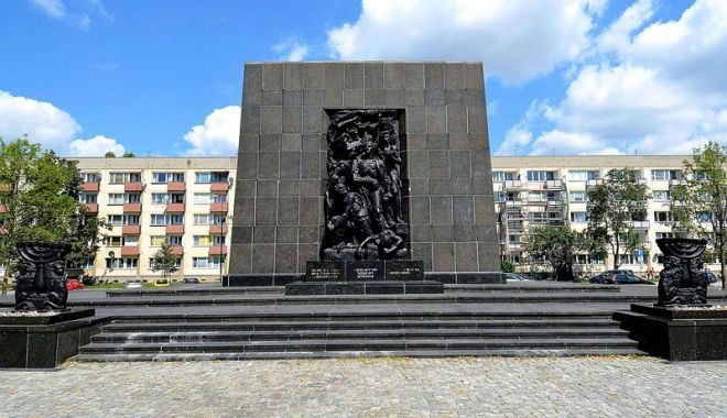 Foto: Polonia: A fost promulgată legea privind Holocaustul