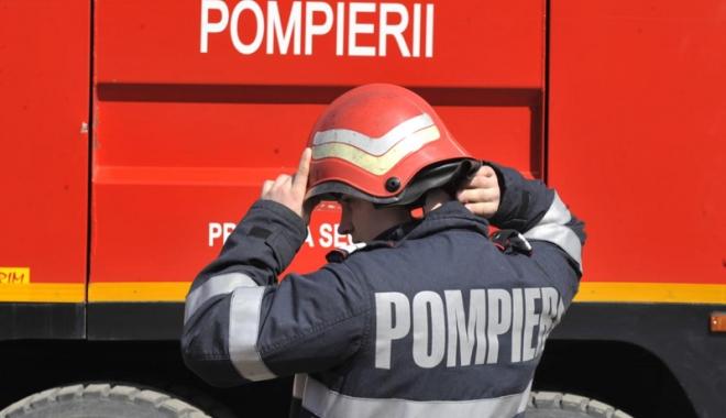 Foto: Vrei să te faci pompier sau jandarm? Sute de posturi disponibile, la Constanţa