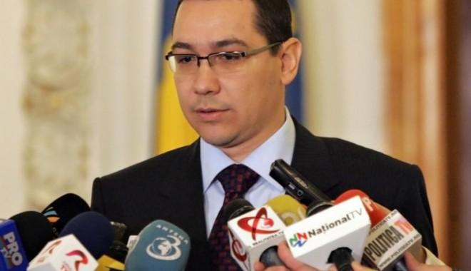 Ponta i-a trimis lui Băsescu scrisoarea în care cere retragerea Ordinului Steaua României lui Tokes - ponta-1377240428.jpg