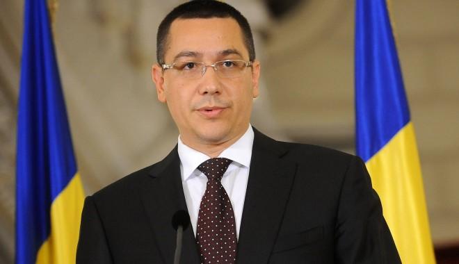 Foto: Forma finală a proiectului de lege privind descentralizarea va fi prezentată marţi Parlamentului