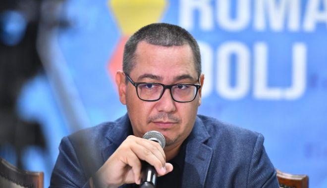 Foto: Încă un deputat PSD pleacă la partidul lui Ponta: Adrian Pau anunță că se va înscrie în Pro România