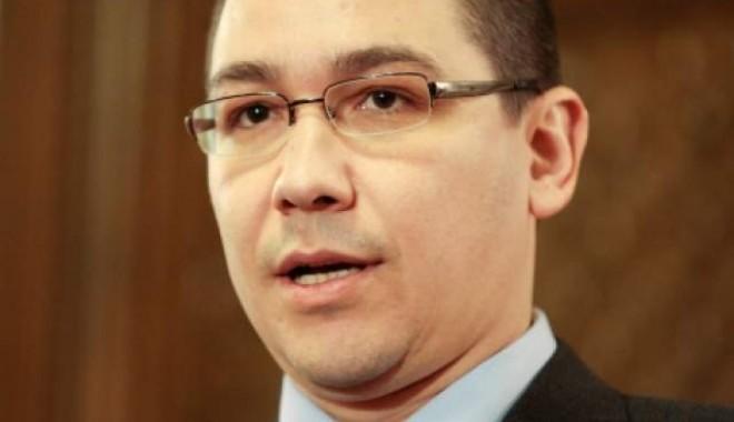 Premierul Ponta a demis prefecții și subprefecții - ponta1-1336487622.jpg