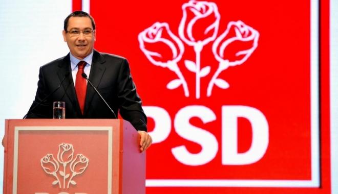 Foto: Rămâne Ponta la PSD?