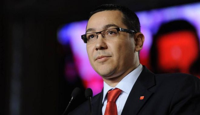 Foto: Ce condiție pune Victor Ponta ca să ajute la căderea Guvernului Dăncilă