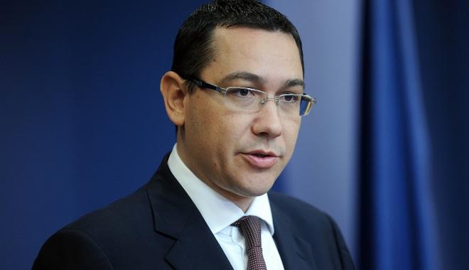 """Foto: Victor Ponta: """"Procedurile pot fi grăbite în aşa fel încât joi să avem Guvernul Tudose la muncă"""""""