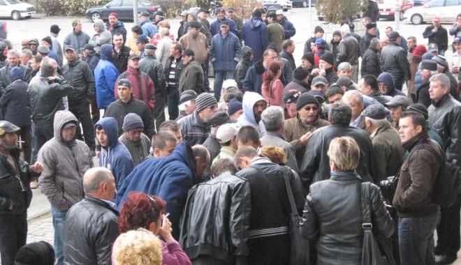 Foto: Portul Constanţa a ajuns de râsul ambasadelor străine