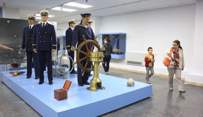 Porţi deschise la Muzeul Naţional al Marinei Române, duminică, pe 24 ianuarie - portideschise1-1611333642.jpg