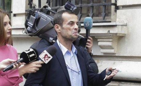 Foto: Procurorul Mircea Negulescu a fost exclus din magistratură