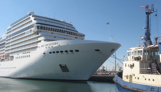 Portul Constanța va asigura alimentarea navelor cu energie electrică de la mal - portulconstantavaasiguraalimenta-1610653702.jpg