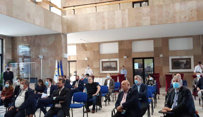 Portul Constanța, vedeta Forumului Economic Franco-Român - portulconstantavedetaforumuluiec-1624032997.jpg