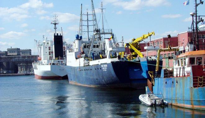 Porturile maritime românești au manipulat cu aproape 8% mai multe mărfuri - porturilemaritime-1534432138.jpg