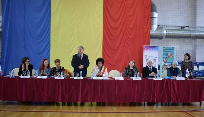 Foto: Posibil parteneriat între comunele Cumpăna și Stilo. Sunt vizate cultura și educația