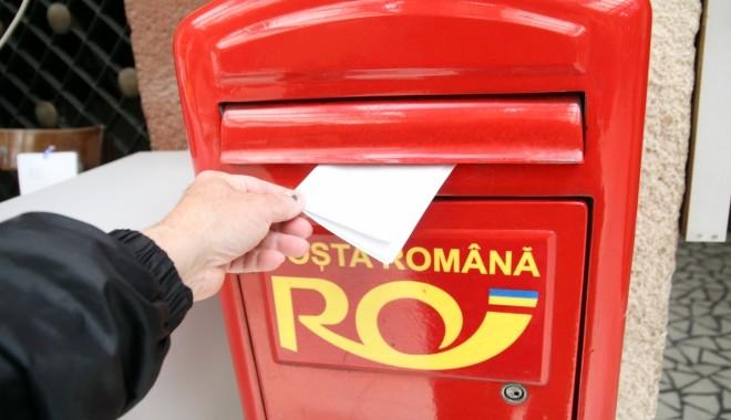 Foto: Decizie. Câţi salariaţi ai Poştei Române vor fi disponibilizaţi