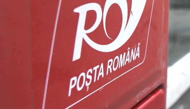Foto: Ghişeu Telecom la Poşta Română