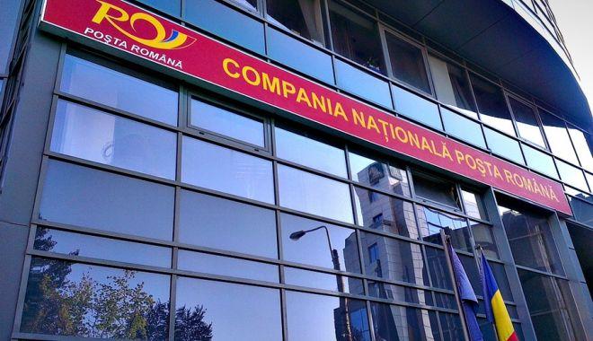 Foto: A început capitalizarea Poştei Române