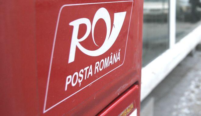 Foto: Poşta Română. Programul de lucru al oficiilor poştale în minivacanţa de 1 Decembrie