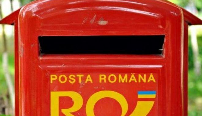 Foto: Ce program de sărbători va avea Poşta Română, de sărbători