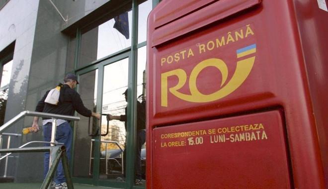 Foto: Dialog. Poştaşii s-au întâlnit cu reprezentanţii conducerii Poştei Române