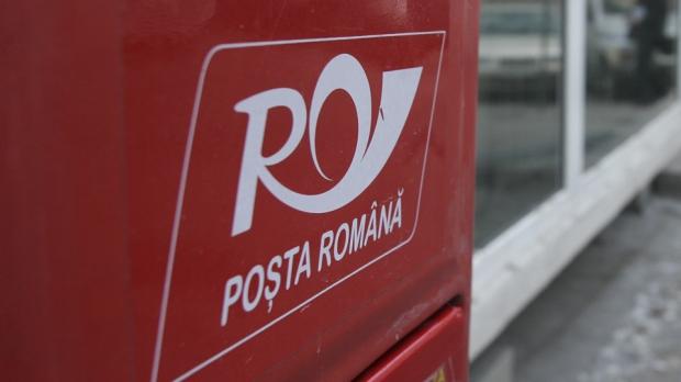 Foto: Oficiile poştale , închise pe 30 noiembrie şi 1 decembrie