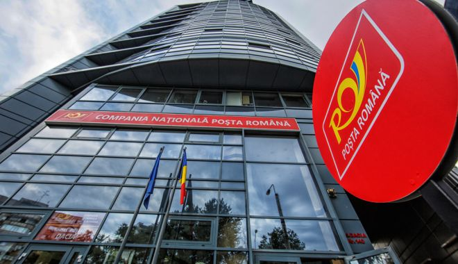 Foto: BINE DE ŞTIUT! Poșta Română lansează un nou serviciu
