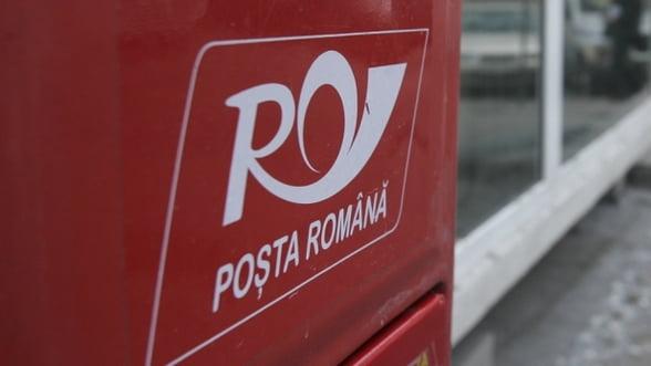 Foto: Anunţ important de la Poşta Română