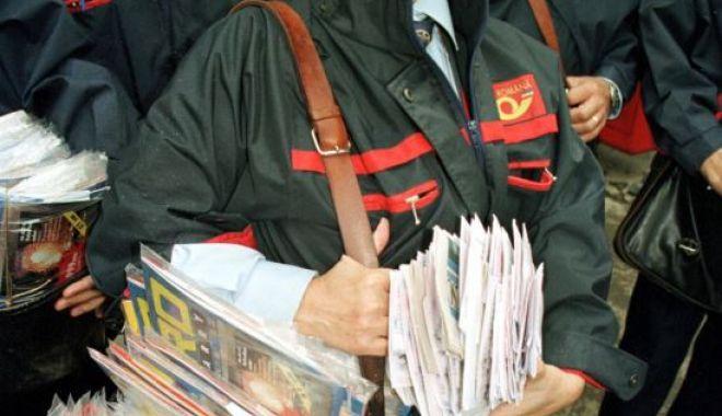 A început vaccinarea angajaților Poștei Române. 39% dintre salariați vor să se imunizeze - postas-1611407007.jpg