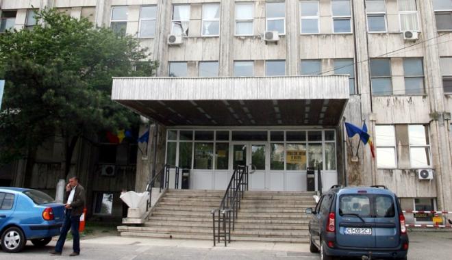 Foto: Spitalul Judeţean Constanţa  face angajări