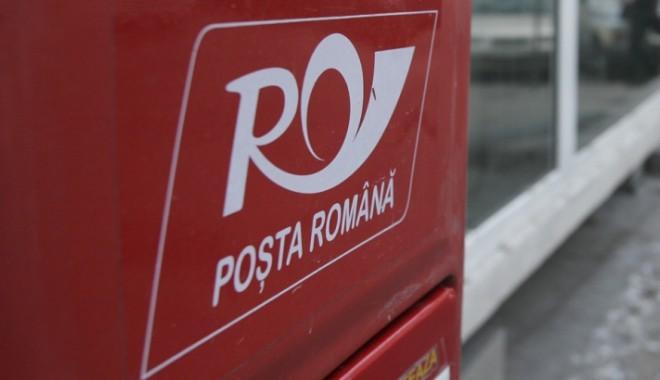 Foto: Acord de cooperare între Poşta Româna şi Poşta Moldovei
