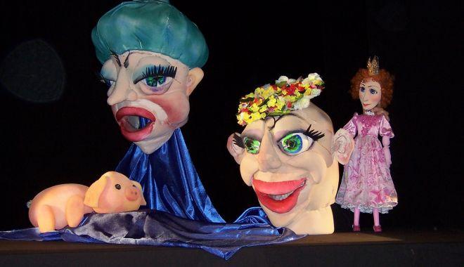 """Ce mai pot viziona copiii pe pagina de Facebook a Teatrului """"Căluţul de Mare"""" - povestea-1618241311.jpg"""